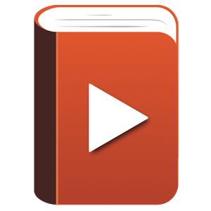 نرم افزار خواند کتاب های صوتی برای اندروید Listen Audiobook Player