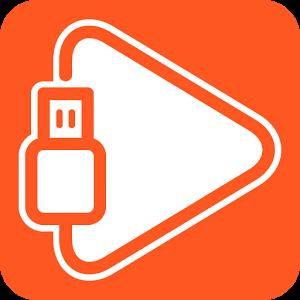 برنامه پخش فایل های صوتی USB در اندروید USB Audio Player PRO