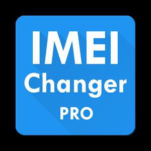 نرم افزار تغییر IMEI دستگاه های اندروید XPOSED IMEI Changer Pro