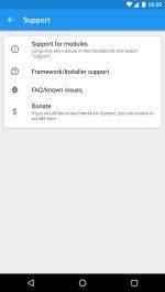 دانلود نرم افزار شخصی سازی اندروید Xposed Installer با لینک مستقیم