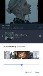 برنامه یوتیوب موزیک برای اندروید YouTube Music