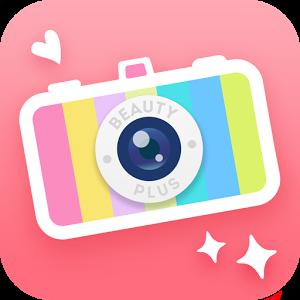 برنامه ویرایش عکس بیوتی پلاس اندروید BeautyPlus: Selfie Editor