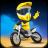 دانلود بازی موتور سواری هیجان انگیر برای اندروید Bike Up