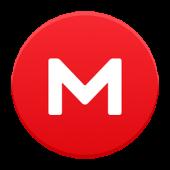 دانلود برنامه آپلود فایل برای اندروید MEGA Official