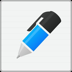 دانلود نرم افزار یادداشت برداری حرفه ای نوت پد اندروید Notepad+