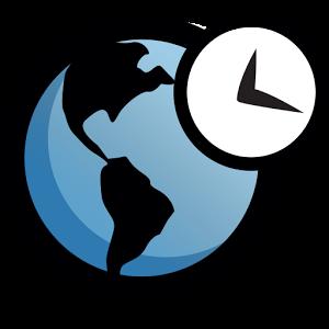 برنامه ساعت جهانی برای اندروید World Clock by timeanddate.com