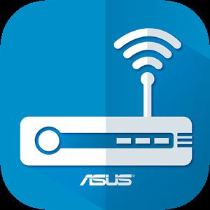 دانلود برنامه مدیریت روترهای ایسوس با اندروید ASUS Router android