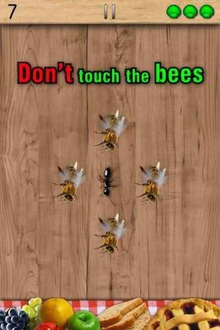 بازی کشتن مورچه ها برای اندروید Ant Smasher, Best Free Game