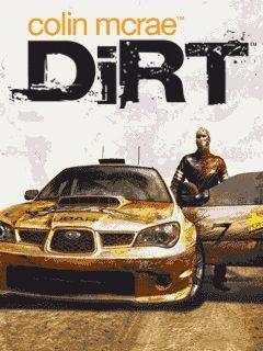 دانلود بازی جاوای ماشین سواری Colin McRae: Dirt 2D/3D