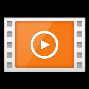 دانلود برنامه ویدیو پلیر اچ تی سی اندروید HTC Service—Video Player