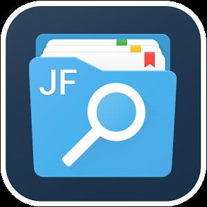 دانلود نرم افزار مدیریت فایل اندروید Just File Manager