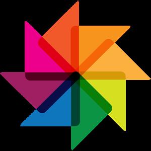 برنامه اشتراک گذاری عکس ایرانی لنزور Lenzor Android