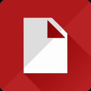 برنامه مدیریت فایل های پی دی اف در اندروید PDF Tools
