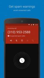 دانلود برنامه بلاک لیست گوگل برای اندروید Google Phone