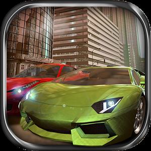 بازی مسابقات اتوموبیل رانی واقعی اندروید Real Driving 3D