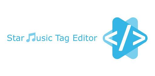دانلود برنامه ویرایش تگ آهنگ برای اندروید Star Music Tag Editor