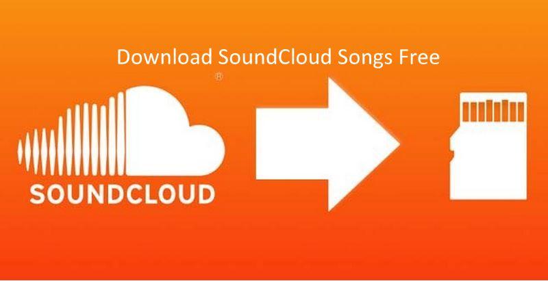 دانلود از ساوندکلود با لینک مستقیم در اندروید Soundload