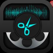 دانلود برنامه برش فیلم و صدا برای اندروید video audio cutter