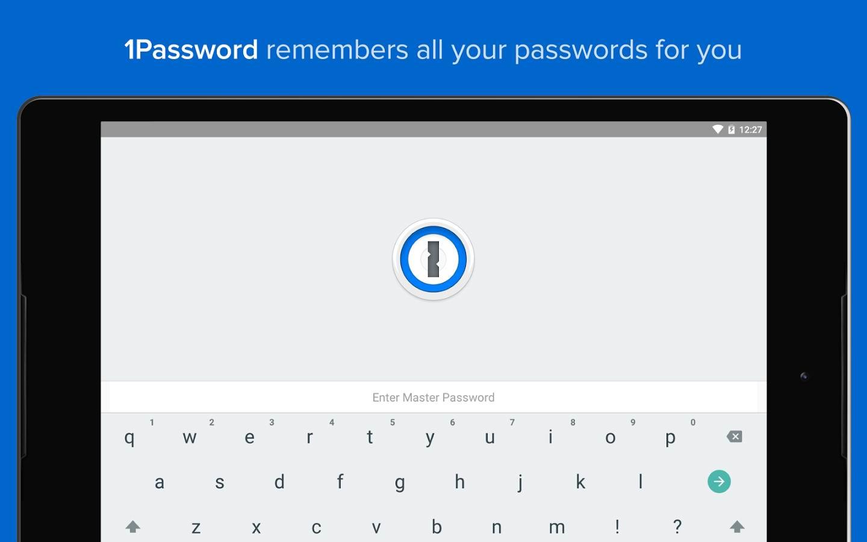 دانلود نرم افزار مدیریت رمزهای عبور 1Password - Password Manager