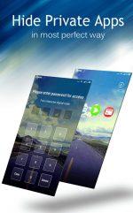 دانلود لانچر جدید برای اندروید C Launcher – Themes, Wallpaper