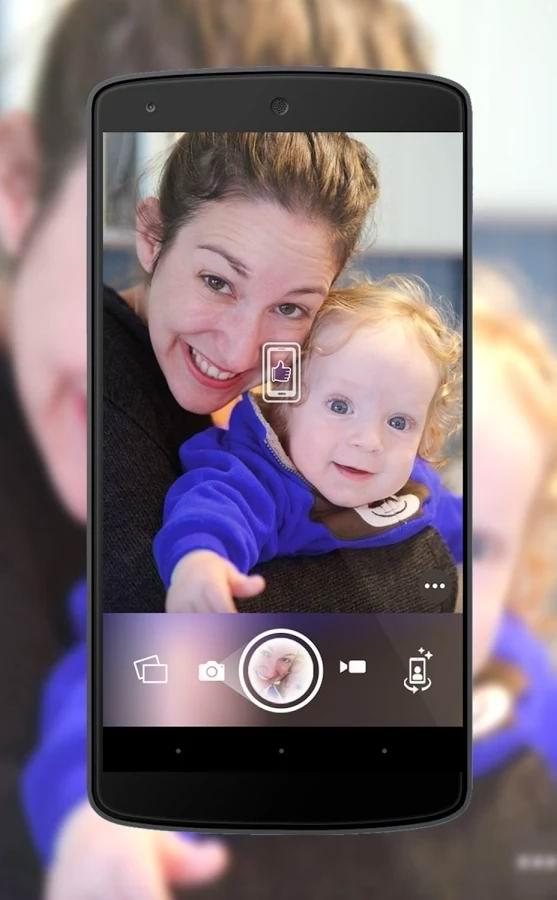 نرم افزار دوربین حرفه ای اندروید Camera51 - a smarter camera