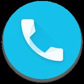 نرم افزار مدیریت مخاطبین Dialer + Android