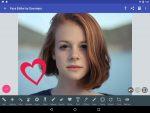 برنامه زیبا سازی چهره در تصاویر اندروید Face Editor by Scoompa