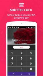 برنامه قفل اندروید Knock Lock-App Lock Pro