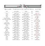 آلبوم جدید محسن چاوشی به نام امیر بی گزند