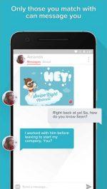 دانلود نسخه جدید برنامه شبکه اجتماعی Tinder اندروید