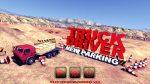 دانلود بازی اندروید پارک واقعی کامیون Truck Driver New Parking