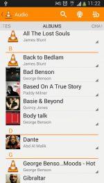 دانلود پلیر وی ال سی حرفه ای برای اندروید VLC for Android
