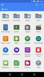دانلود فایل منیجر محبوب اندروید File Explorer