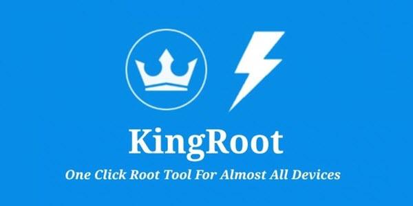 دانلود برنامه روت اندروید با کامپیوتر KingRoot