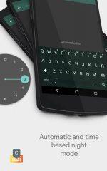 دانلود کیبورد حرفه ای کروما برای اندروید Chrooma Keyboard - Emoji