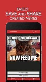 دانلود برنامه ساخت ترول برای اندروید Meme Generator