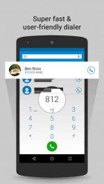 دانلود برنامه مدیریت تماس بلاک لیست اندروید Caller ID & Block by CallApp
