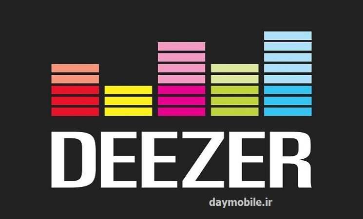 دانلود موزیک پلیر اندروید Deezer - Songs & Music Player