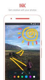 دانلود مسنجر گوگل الو برای اندروید Google Allo