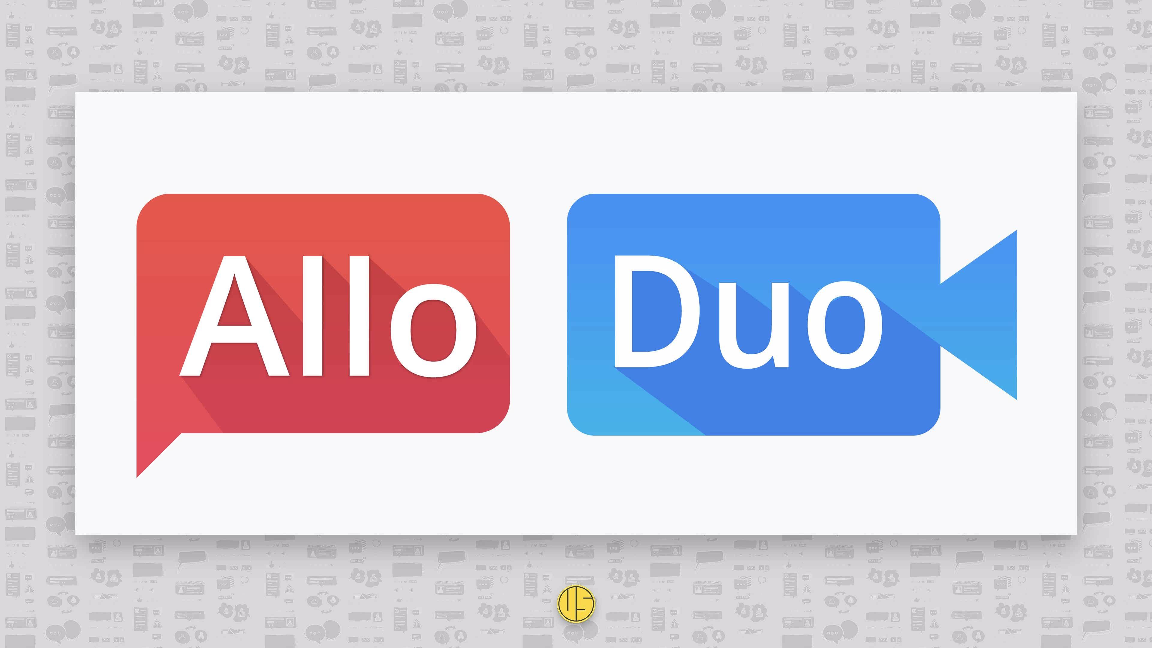 دانلود برنامه تماس تصویری گوگل برای اندروید Google Duo