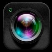 برنامه اندروید کنترل دروبین از راه دور Self Camera HD (with Filters)