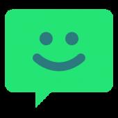 دانلود نرم افزار مدیریت پیامک برای دستگاه های اندروید chomp SMS