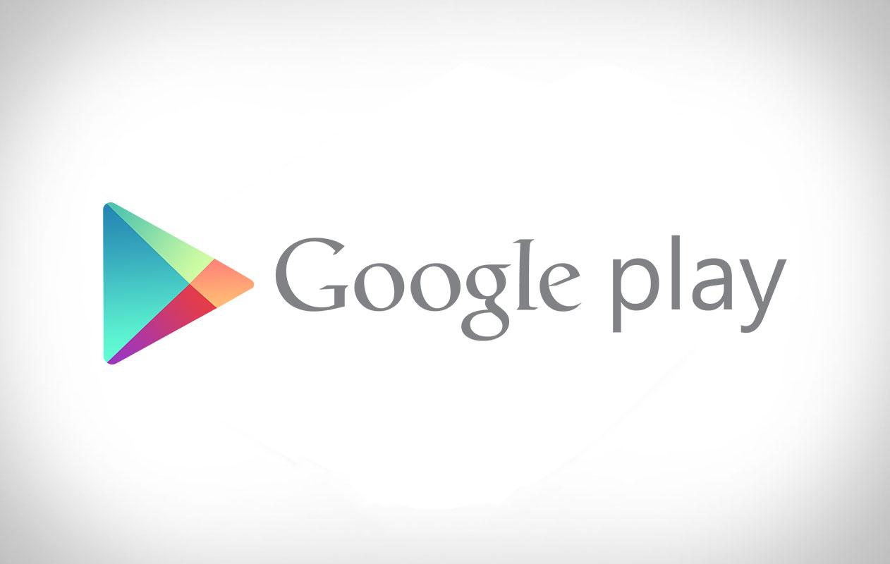 نسخه جدید گوگل پلی برای اندروید Google Play Store