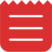 دانلود نرم افزار یادداشت برداری مایکروسافت Parchi - Quick notes & lists اندروید