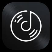 برنامه پخش موسیقی به سبگ گرامافون در اندروید Minima