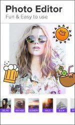 دانلود جديدترين ورژن نرم افزار ويرايش عكس Photo Grid:Photo Collage Maker