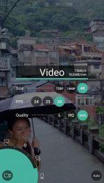 دانلود برنامه عکاسی حرفه ای ProShot اندرويد