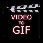 دانلود برنامه تبدیل ویدیو به کیف برای اندروید Video To GIF Pro