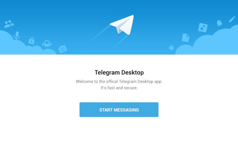 به روز رسانی بزرگ تلگرام کامیپوتر