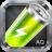برنامه اندروید بهینه سازی مصرف باتری اندروید Battery Doctor - Saver Pro